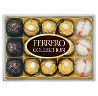 Конфеты Ferrero Сollection